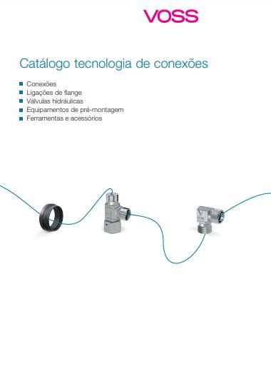 Conexões DIN 2353 VOSS