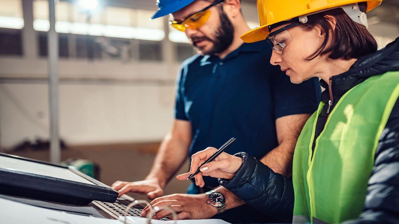 Eficiência industrial: o que fazer para melhorá-la?