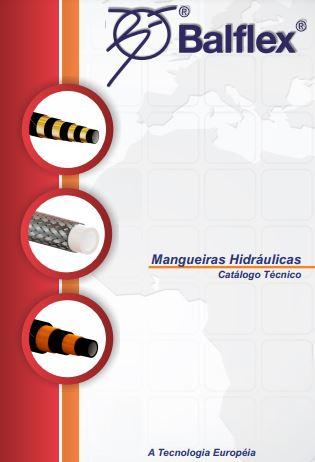 Mangueira Hidraulica Balflex